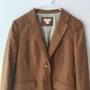 J. Crew Jackets & Coats - J Crew 2 Button Neckline Blazer